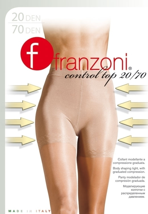 FRANZONI Control Top 20/70 XL