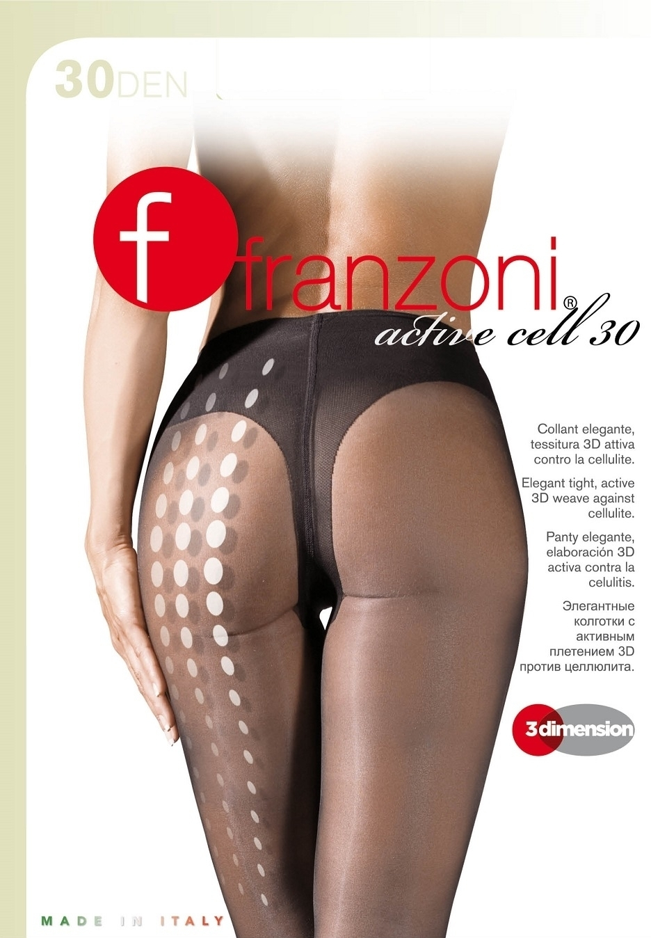 FRANZONI Active Cell 30