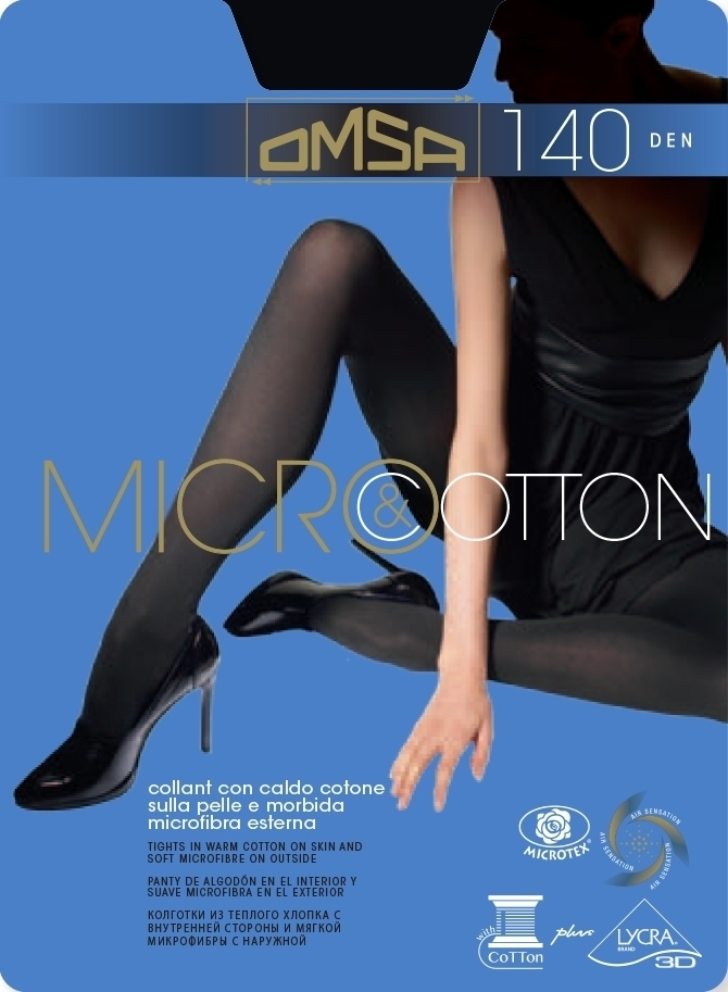 OMSA Micro Cotton XL