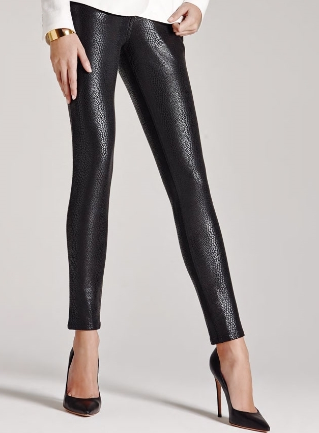 PHILIPPE MATIGNON Savane Leggings