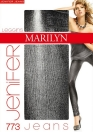 MARILYN Leggins Jenifer Jeans 773 120 den фото №2