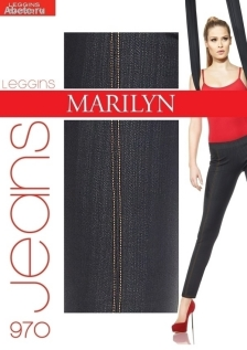 MARILYN Leggins Jeans 970