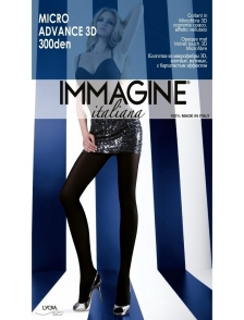 IMMAGINE Micro Advance 3D 300 den