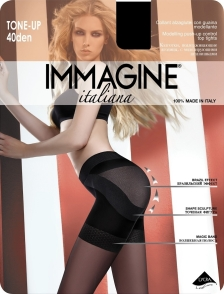 IMMAGINE Tone-Up 40 den