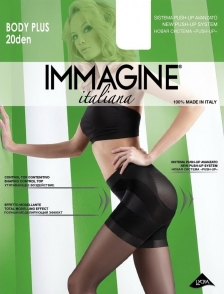 IMMAGINE Body Plus 20 den