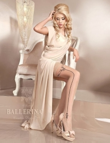 BALLERINA Skin collection Art. 229