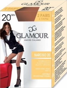 GLAMOUR Narciso 20