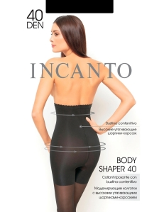 INCANTO Body Shaper 40