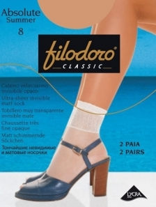 FILODORO Absolute Summer 8