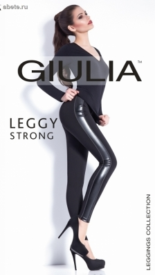 GIULIA Leggy Strong model 2