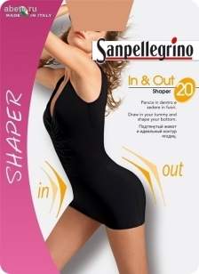 SANPELLEGRINO In & Out 20