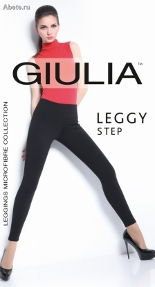 GIULIA Leggy Step model 2