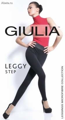 GIULIA Leggy Step model 3