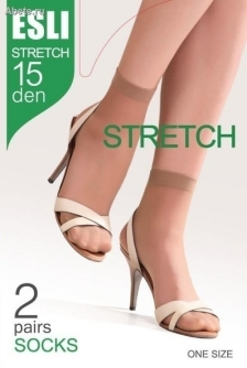 ESLI Stretch 15 den