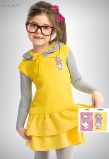 31e948ad016 Каталог платьев для девочек Pelican - купить платье для девочки ...